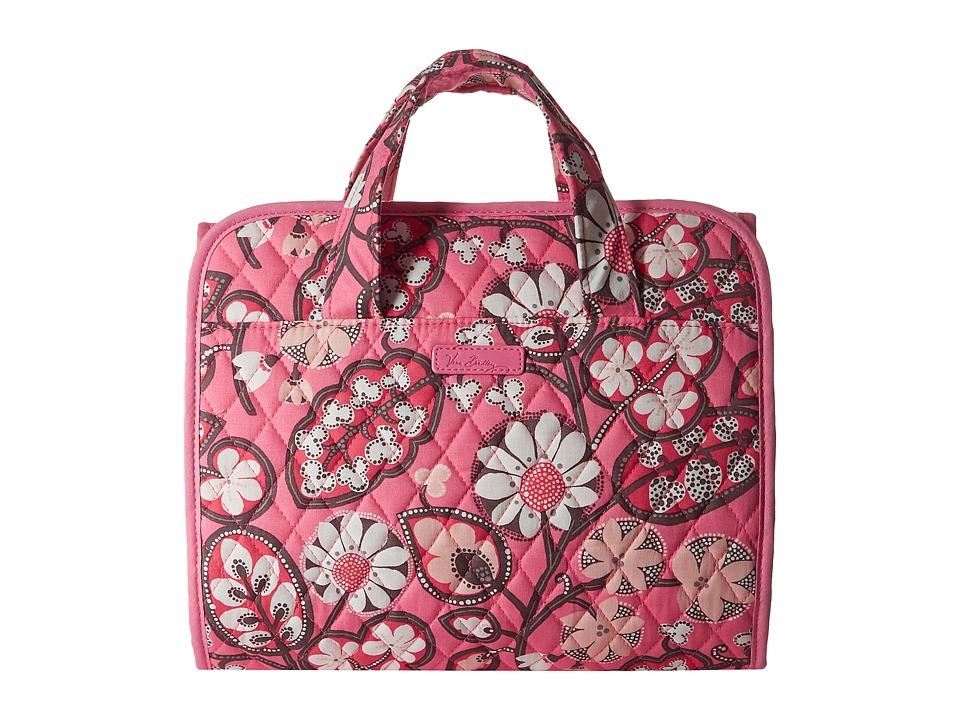 Vera Bradley Luggage - Hanging Organizer (Blush Pink) Bags