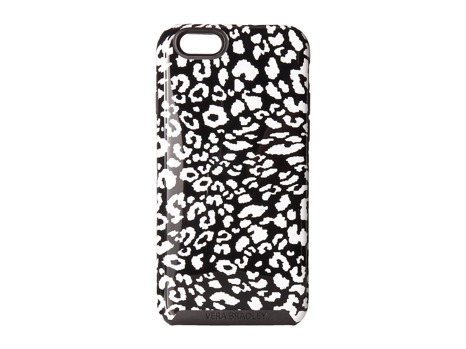 Vera Bradley - Hybrid Hardshell Case for iPhone 6 (Camocat) Cell Phone Case