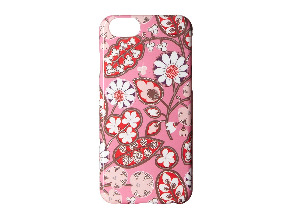 Vera Bradley - Phone Case for iPhone 6 (Blush Pink) Cell Phone Case
