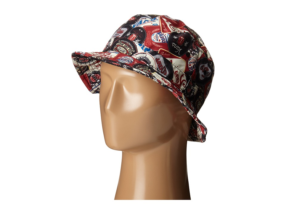 Vans - Undertone Bucket Hat (Beer Belly) Bucket Caps