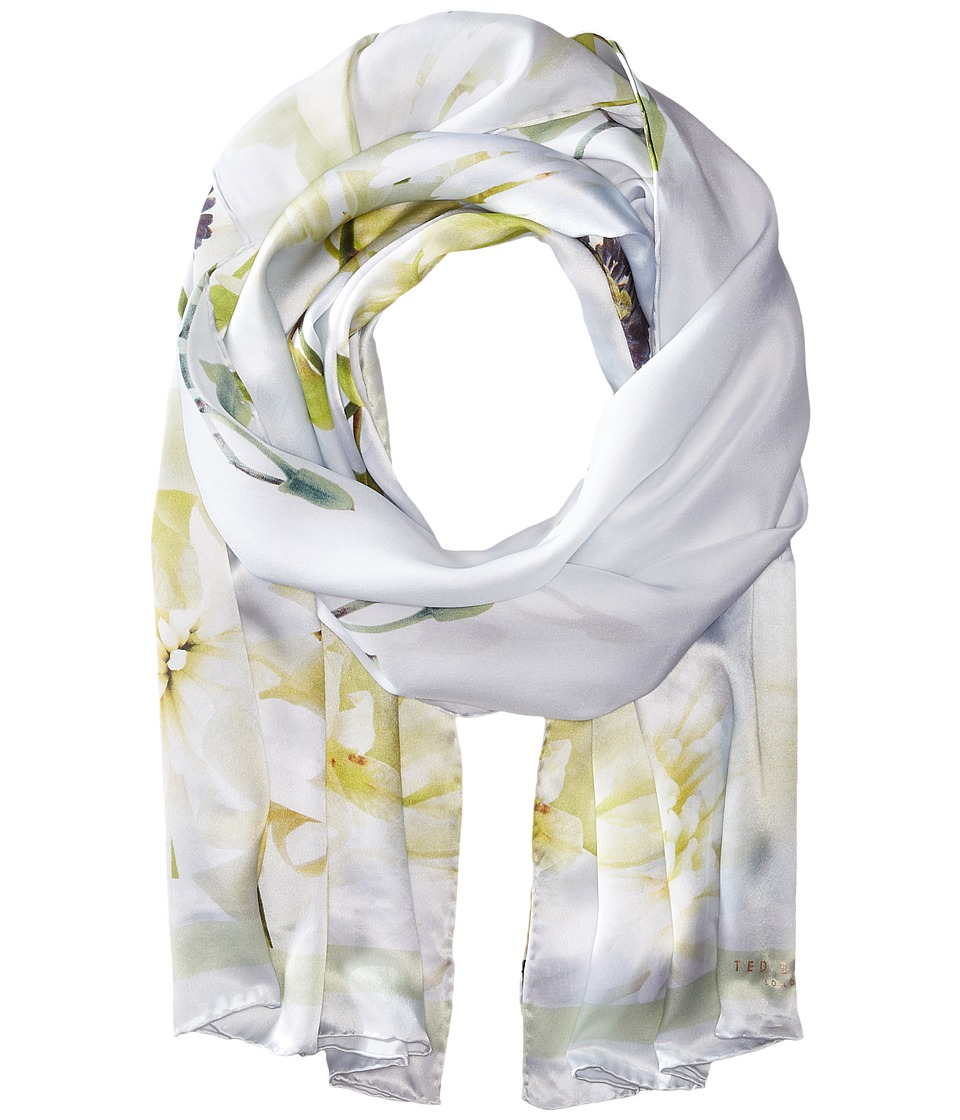 Ted Baker - Lusia (Ash) Scarves