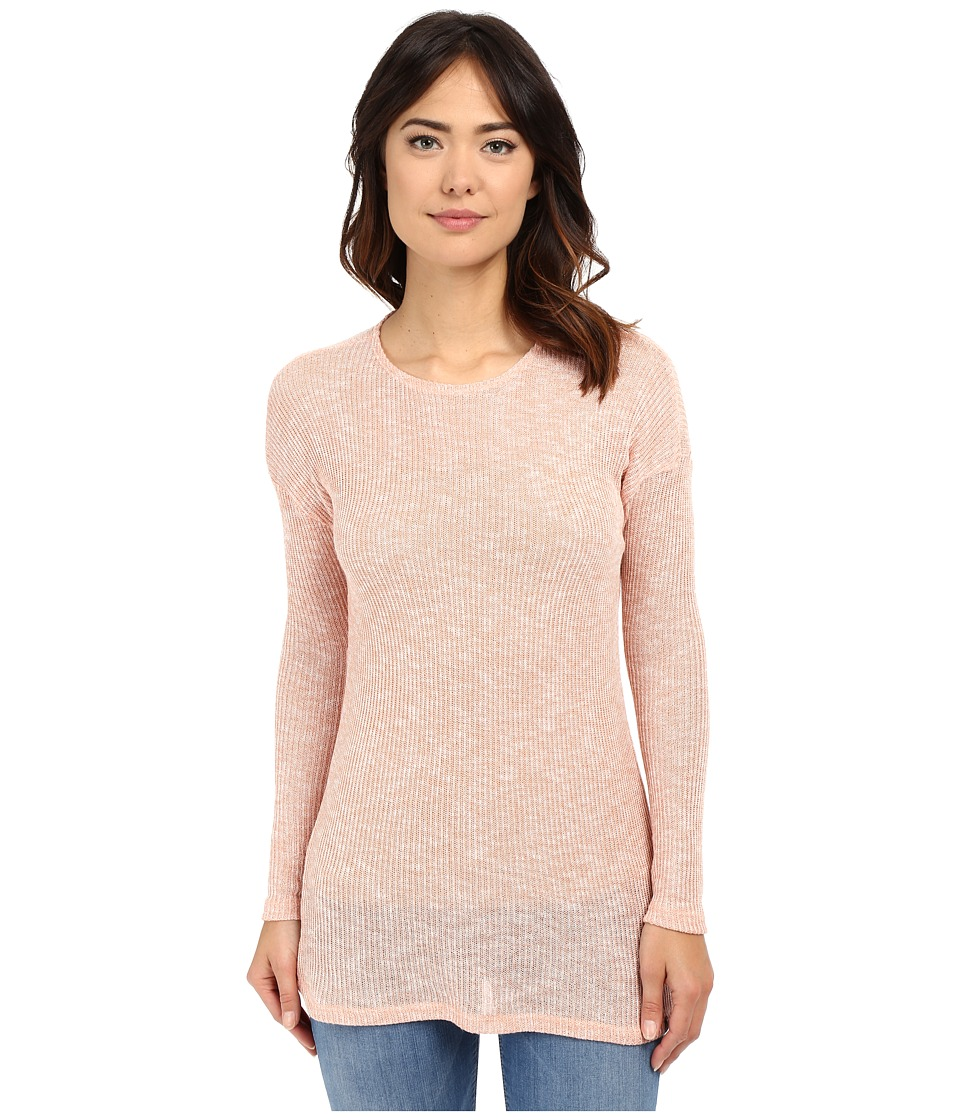 Volcom - Ready to Go Crew (Sand Brown) Women's Clothing