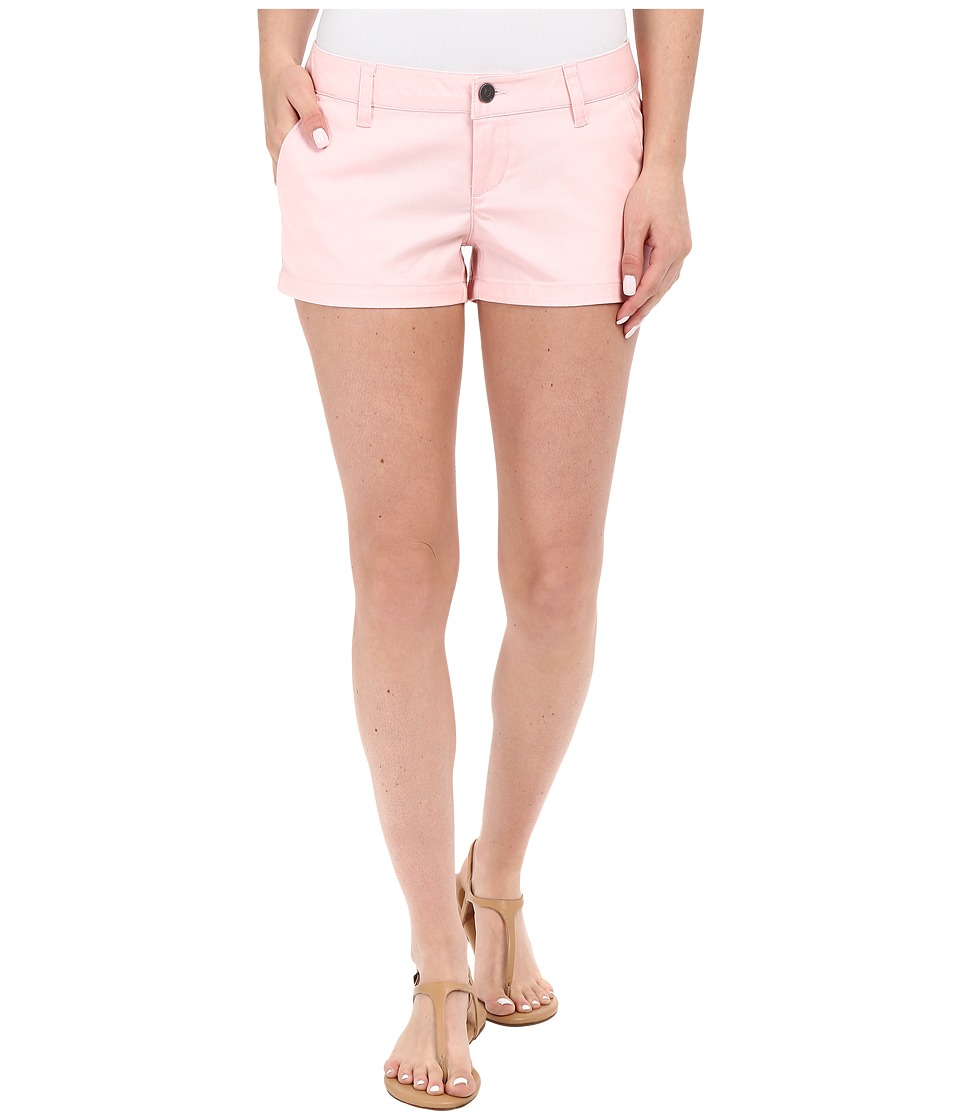 Volcom - Frochickie 2.5 Shorts (Barely Pink) Women's Shorts