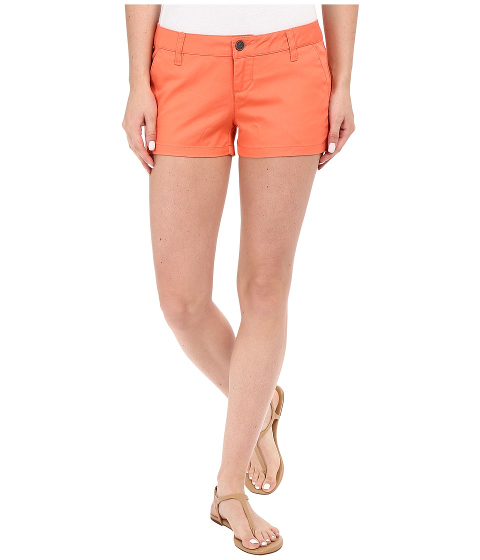 Volcom - Frochickie 2.5 Shorts (Grapefruit) Women's Shorts