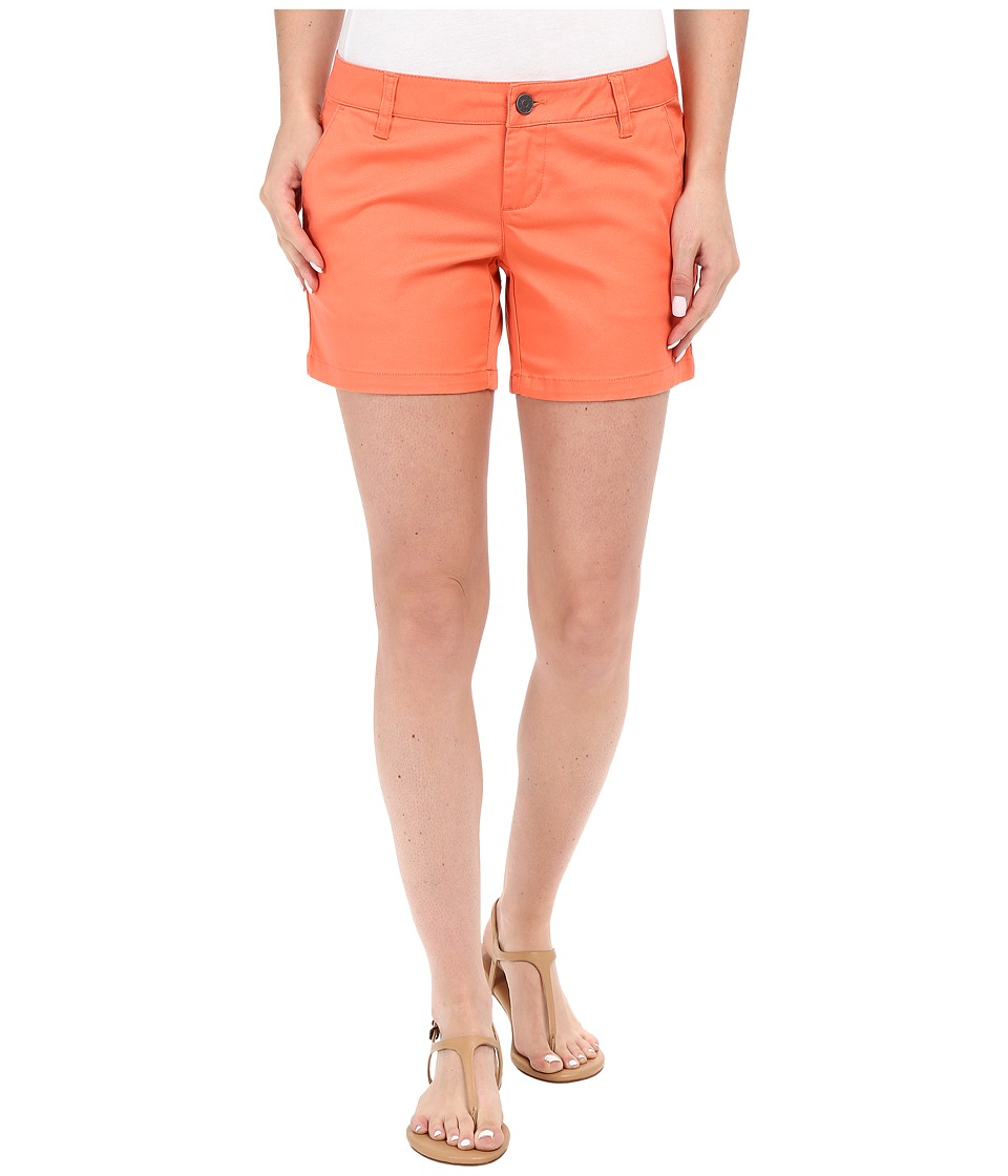 Volcom - Frochickie 5 Shorts (Grapefruit) Women's Shorts