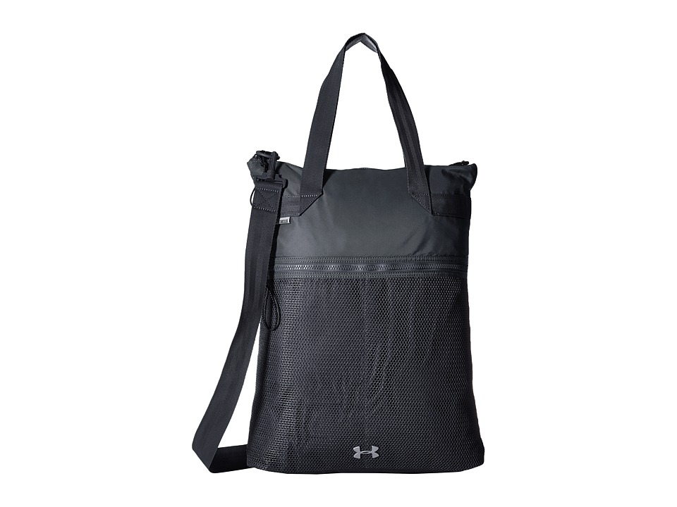 Under Armour - UA Multi-Tasker Tote (Stealth Gray/Black/Silver) Tote Handbags