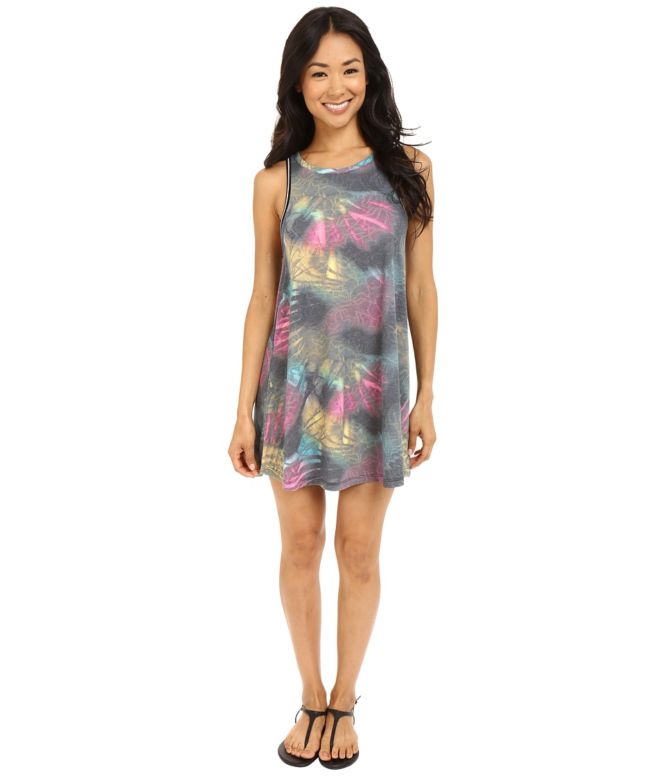 Hurley Dri-FIT Sig Zane Dress (Multi) Women
