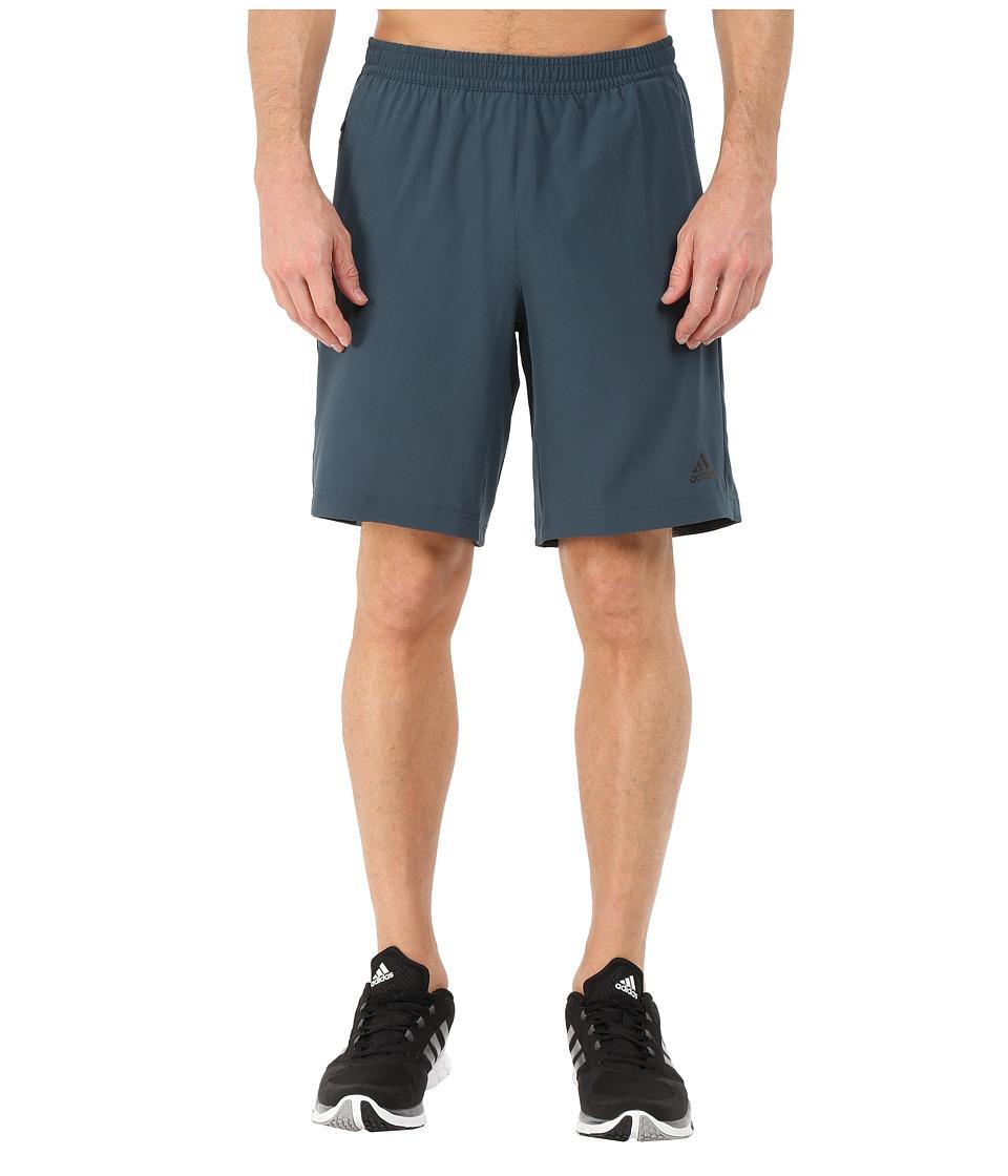 adidas - AK Shorts (Midnight) Men's Shorts