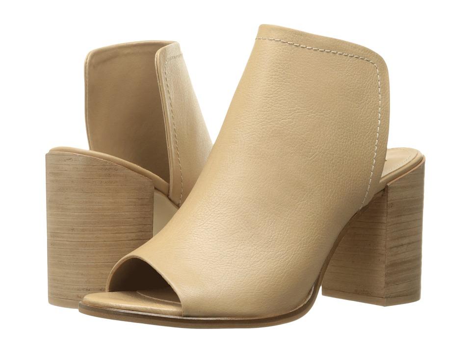 Steve Madden - Nectar (Natural Leather) High Heels