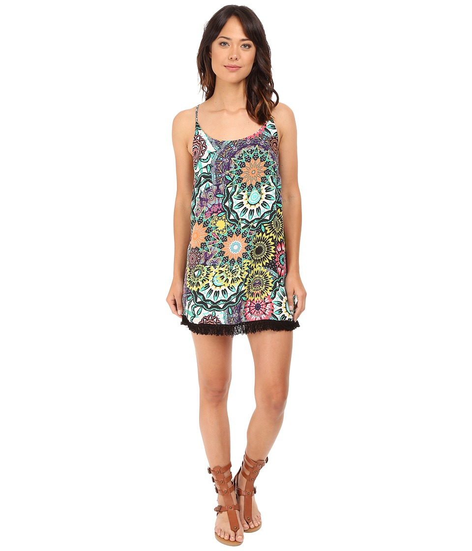 Hurley - Sable Dress (Hyper Jade U) Women's Dress