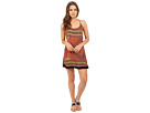 Hurley Sable Dress