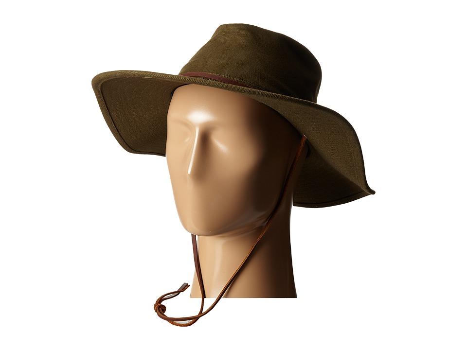 Brixton - Ranger II Hat (Olive) Caps