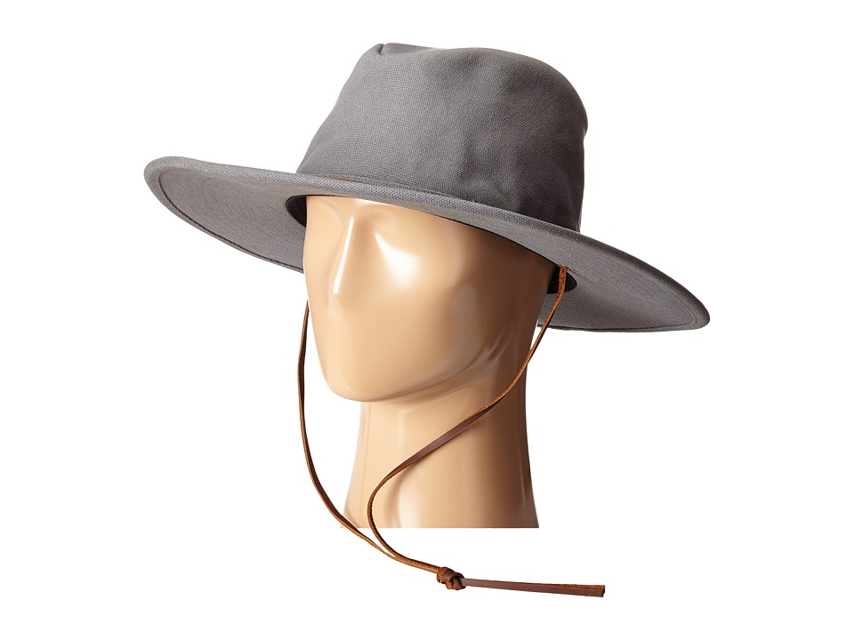 Brixton - Ranger II Hat (Grey) Caps