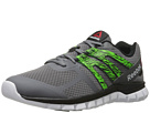 Reebok Sublite XT Cushion MT (Shark/Black/Solar Green/White)