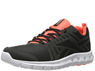 Reebok Hexaffect Fire VTR MTM (Gravel/Atomic Red/Black/White)