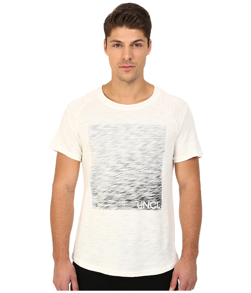 UNCL - Monster Tee (White) Men's T Shirt