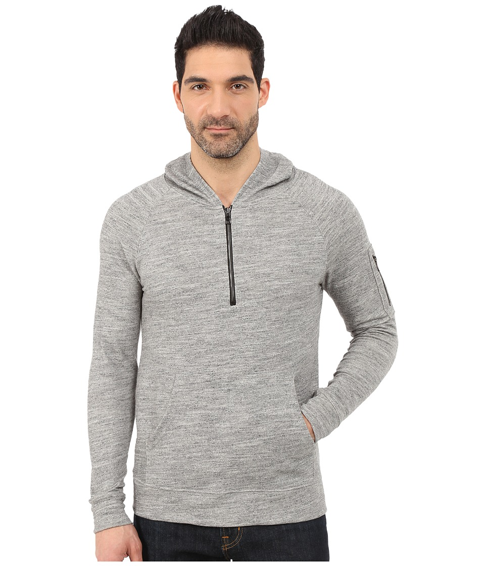 UNCL - M51 Hoodie (Grey) Men's Sweatshirt