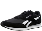 Reebok Royal CL Jogger 2 (Black/White/Baseball Grey)
