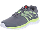 Reebok Sublite XT Cushion MT (Alloy/Luminous Lime/White)