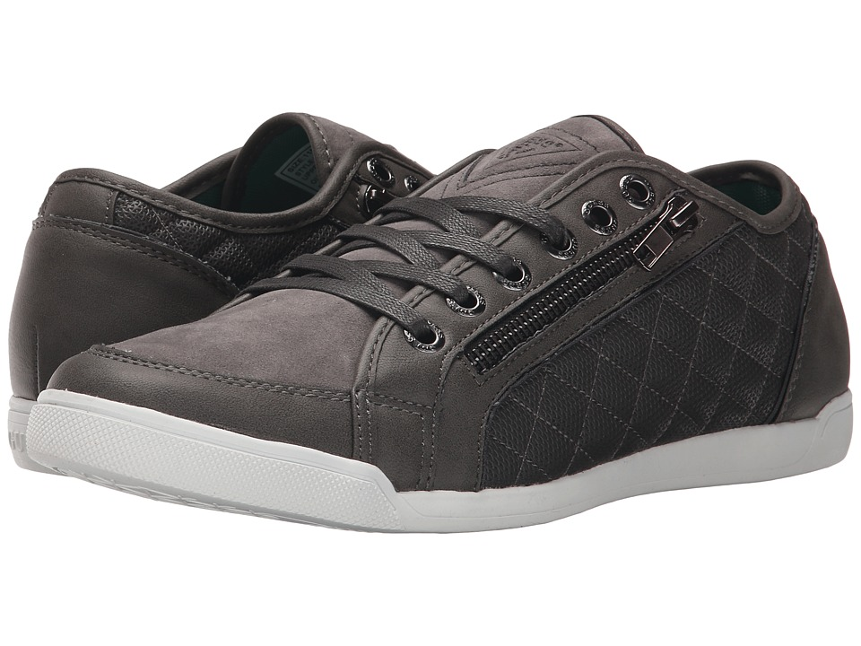 GUESS - Jazz (Grey) Men's Shoes