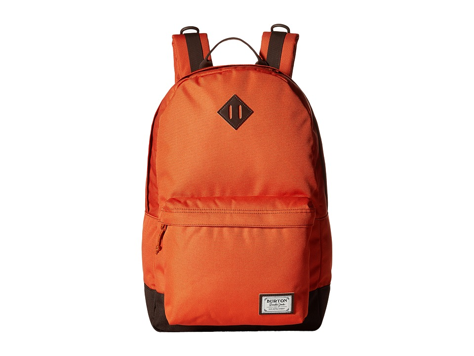 Burton - Kettle Pack (Burnt Ochre) Backpack Bags