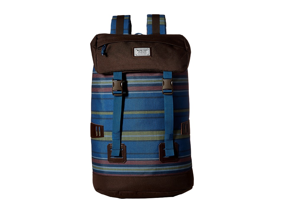 Burton - Tinder Pack (Essex Stripe) Backpack Bags