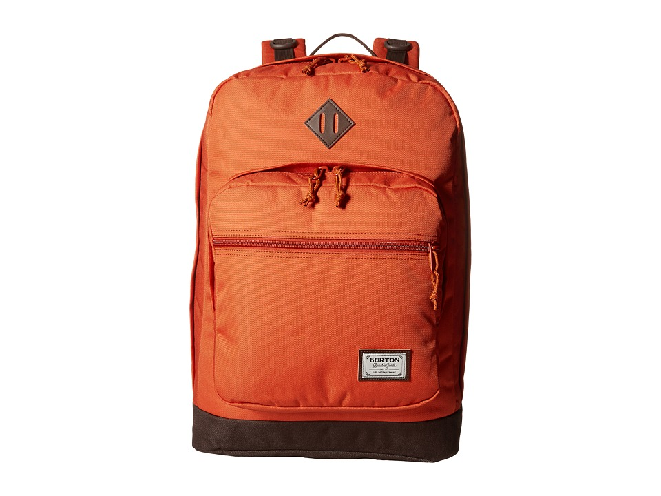 Burton - Big Kettle Pack (Burnt Ochre) Backpack Bags