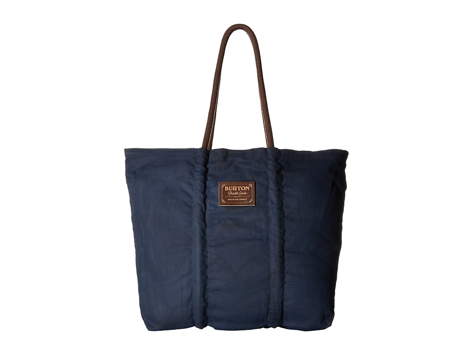 Burton - Keystone Tote Small (Midnight Eclipse) Tote Handbags