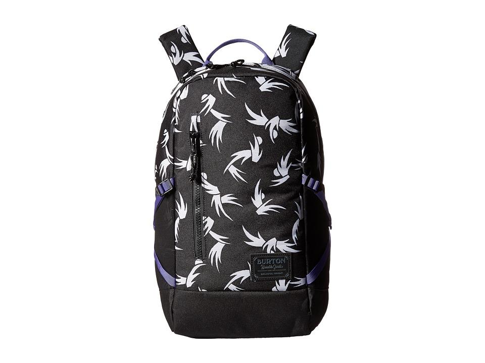 Burton - Prospect Pack (Modern Floral) Backpack Bags