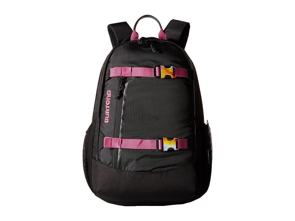 Burton - Dayhiker 25L (Electric Forest) Day Pack Bags