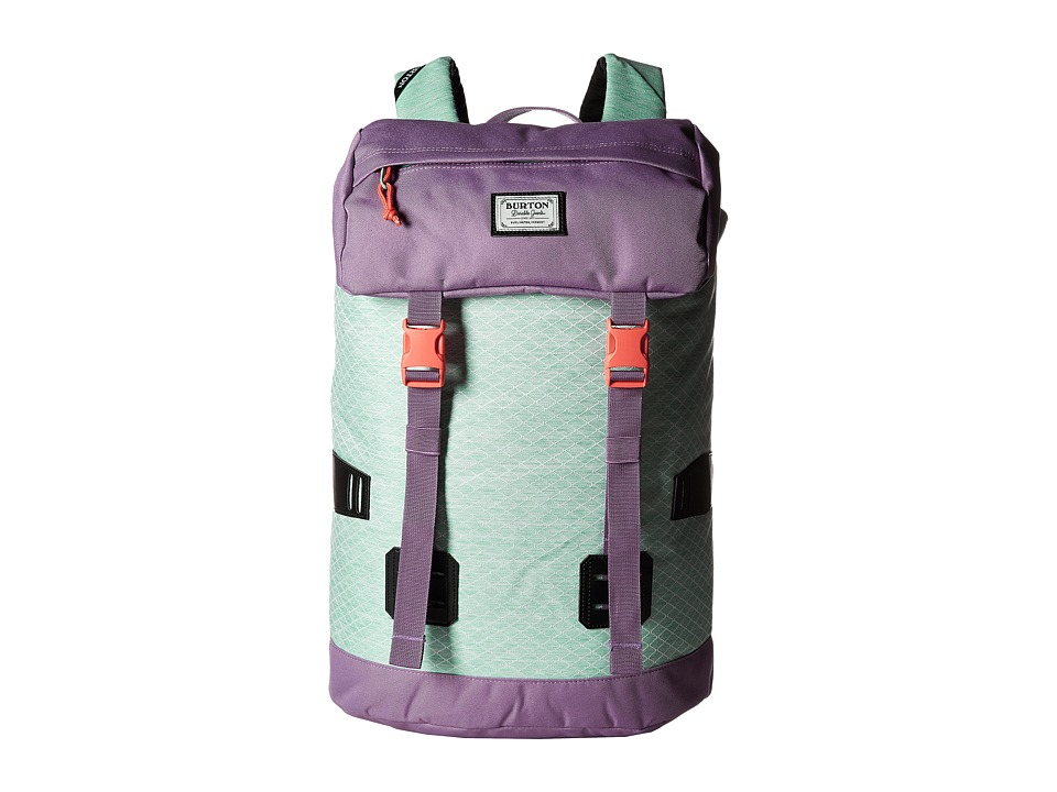 Burton - Tinder Pack (Hint of Mint) Backpack Bags