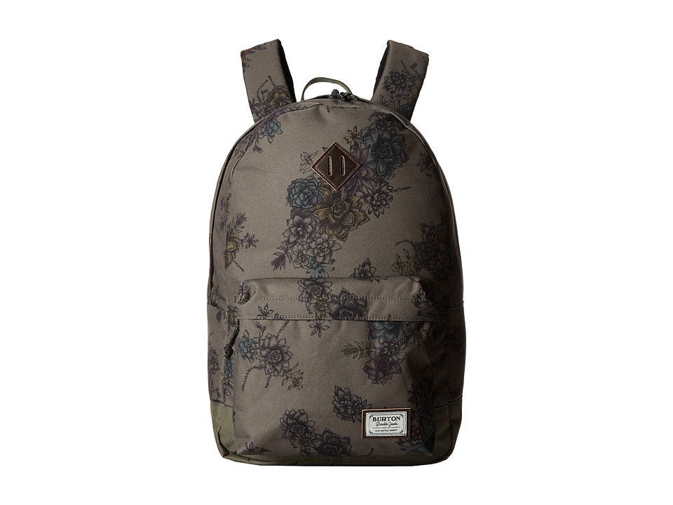 Burton - Kettle Pack (Succulent Camo) Day Pack Bags
