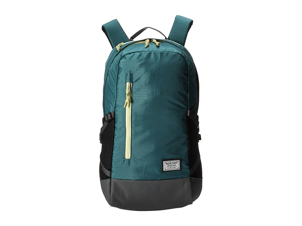 Burton - Prospect Pack (Bluegrass Ripstop) Backpack Bags
