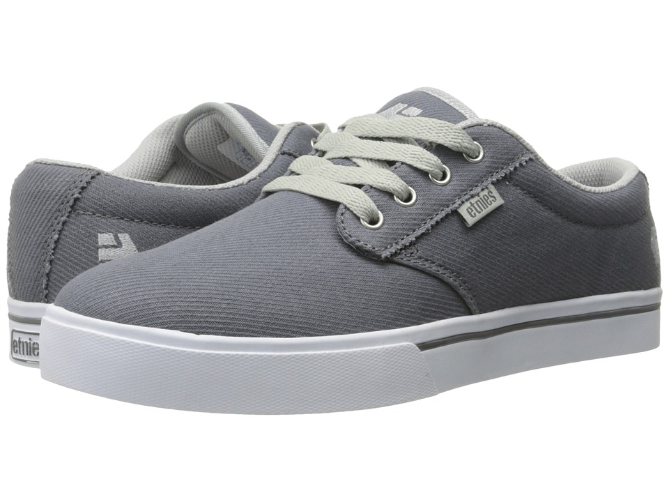 etnies - Jameson 2 Eco (Slate) Men's Skate Shoes