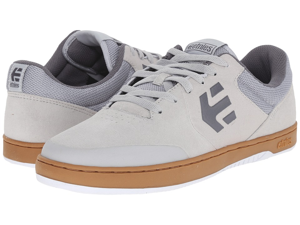 etnies - Marana (Light Grey) Men