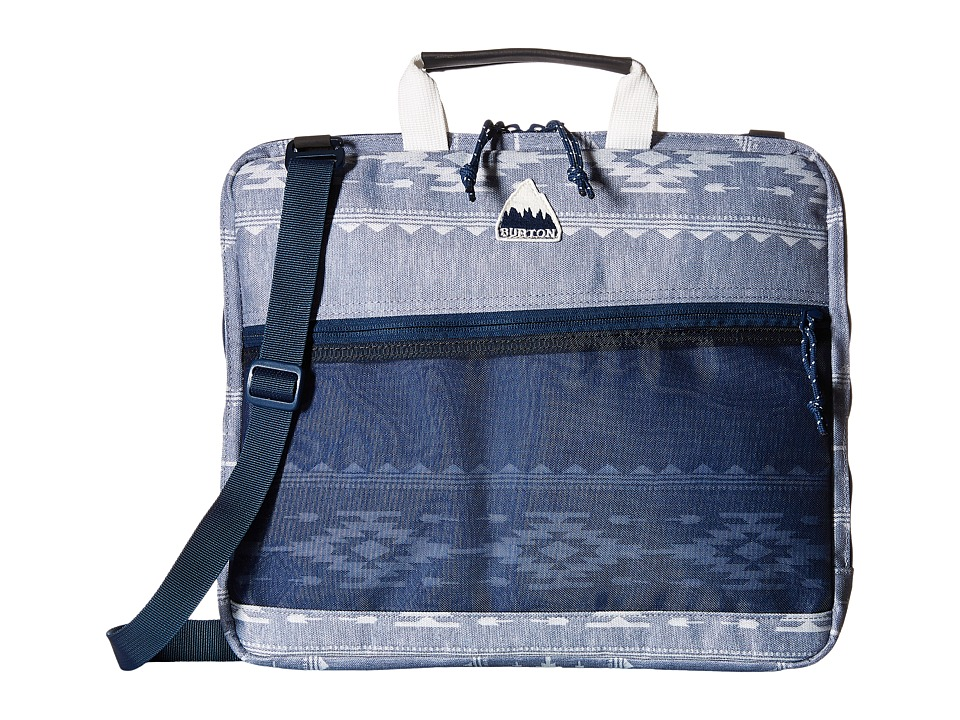 Burton - 13 Laptop Sleeve (Famish Stripe) Computer Bags