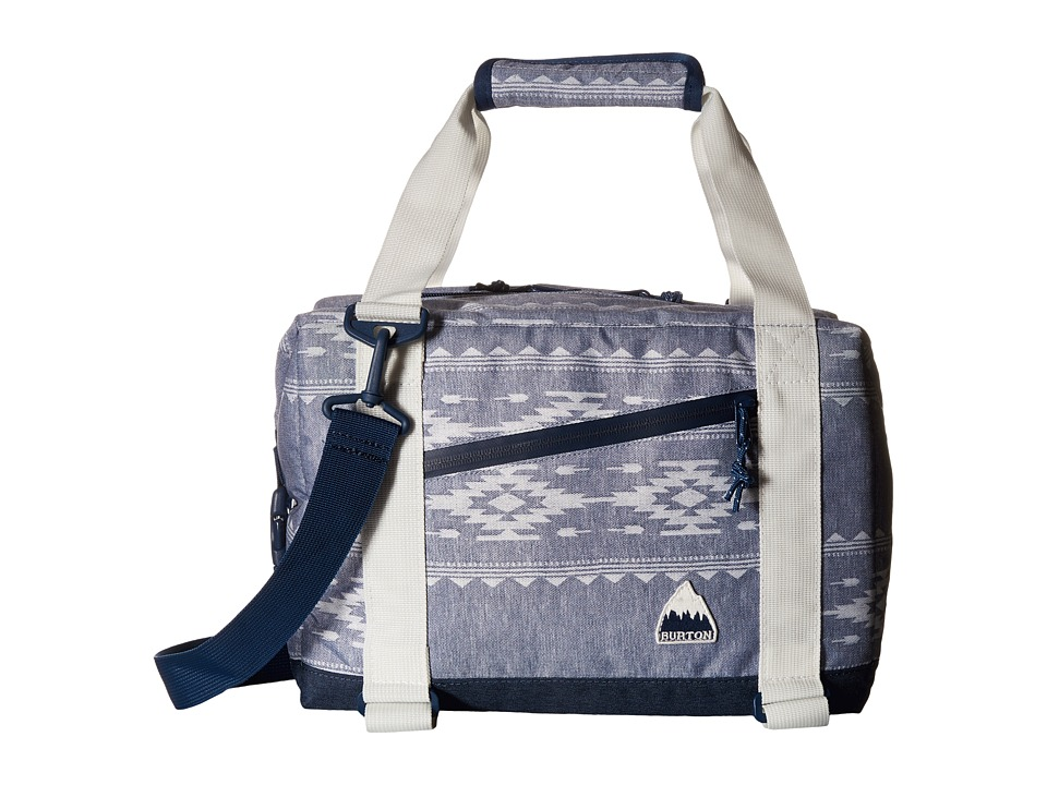 Burton - Lil Buddy Cooler (Famish Stripe) Day Pack Bags