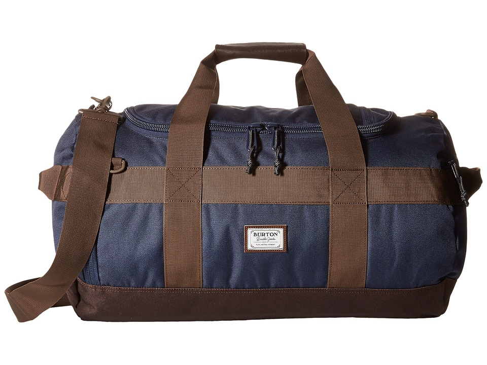 Burton - Backhill Duffel Bag Small 40L (Ink) Duffel Bags