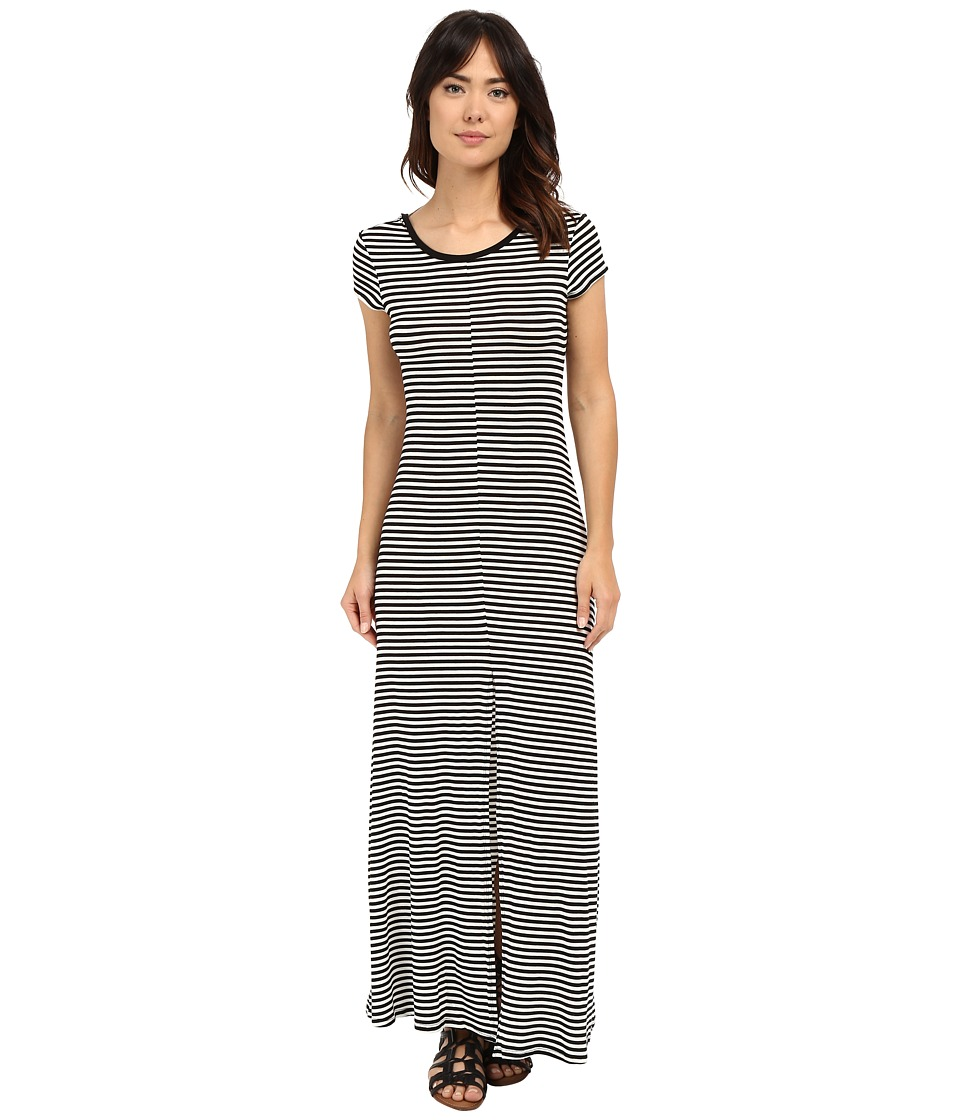 Volcom - Anti-Bully Dress (Black) Women's Dress