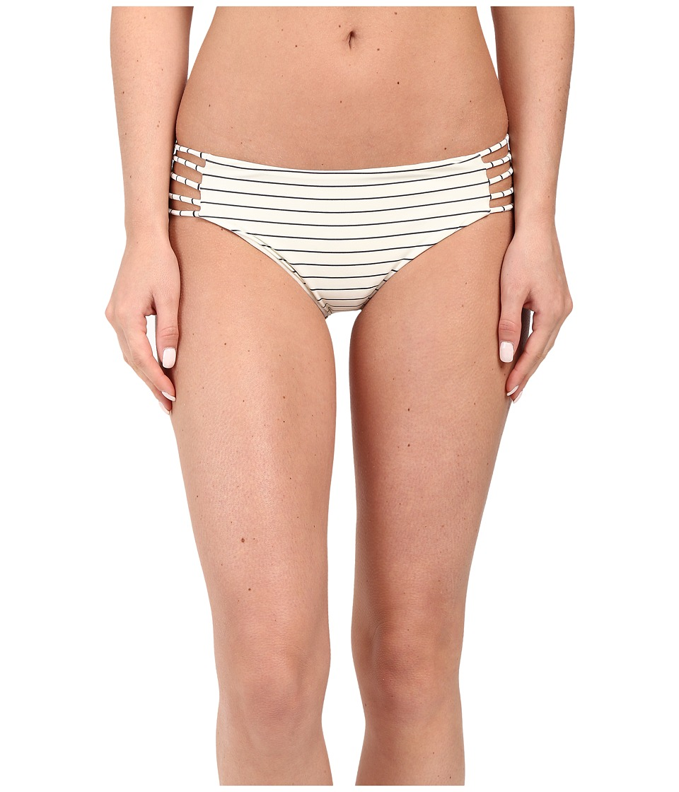 Billabong - Tan Lines Hawaii Bottom (Seashell) Women's Swimwear