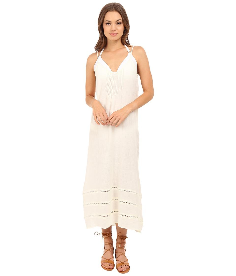 Billabong - Salty Sunset Maxi Dress Cover-Up (Cool Wip) Women's Swimwear