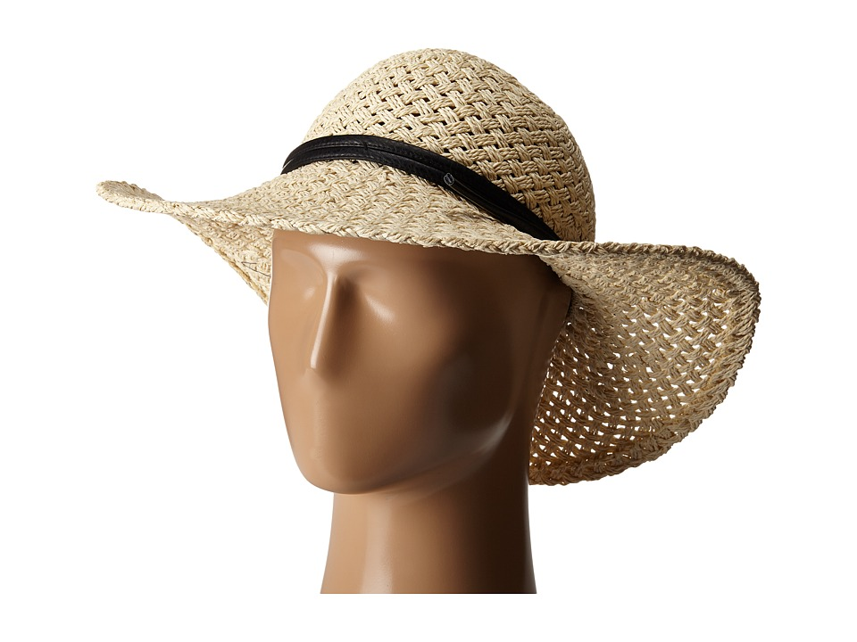 Volcom - Heat Wave Hat (Natural) Traditional Hats