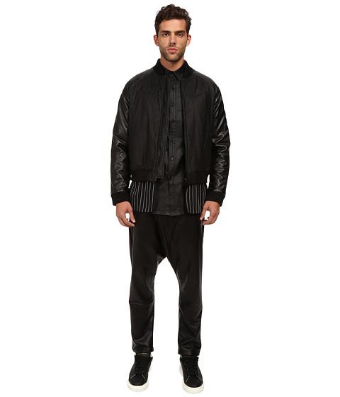 DBYD - Camel Embroidery Jacket (Black) Men