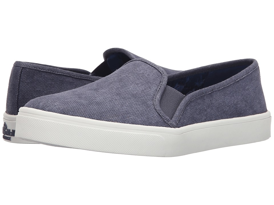 Fergalicious - Happy (Denim) Women's Shoes