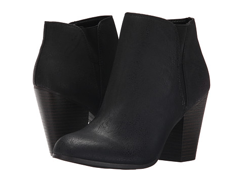 Fergalicious - Punch (Black) Women's Shoes
