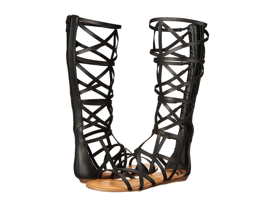 Fergalicious - Graceful (Black) Women's Shoes