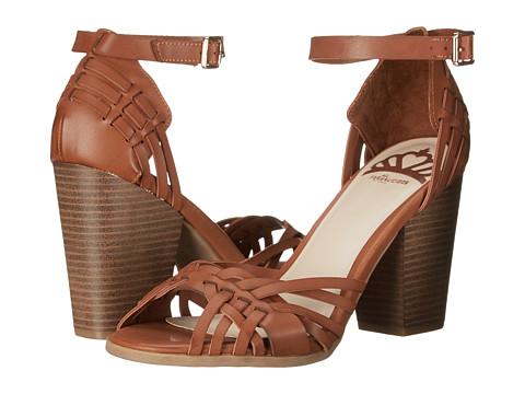 Fergalicious - Ventura (Tan) Women's Shoes