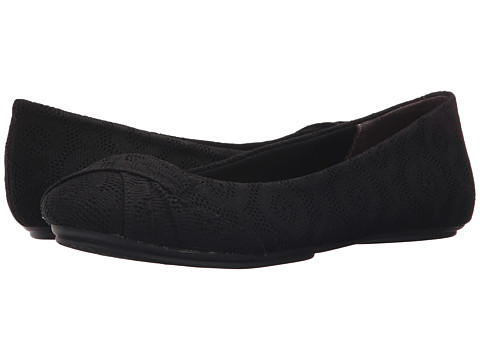 Fergalicious - Gabby (Black) Women's Shoes