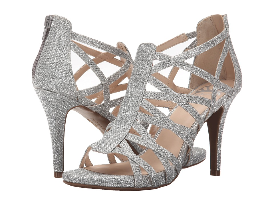 Fergalicious - Hattie (Silver) Women