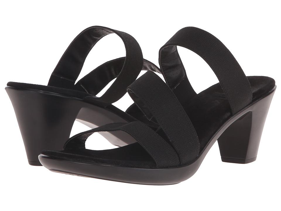 Vivanz - Leia (Black) Women's Sandals